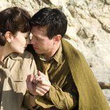 El amor también presente en 'The Pacific'