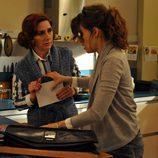 Gracia Olayo y Angie Cepeda en 'Secretos y limones'