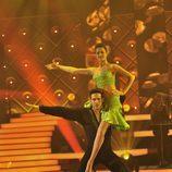 Juan García baila un pasodoble en 'MQB'