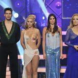 Finalistas de la gala 6 de 'Más Que Baile'