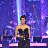 Pilar Rubio en la gala 6 de 'Más Que Baile'