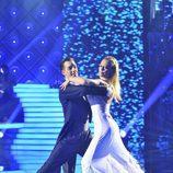 Belén Esteban baila un fox en 'MQB'