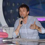 Pablo Motos, presentador de 'El hormiguero'