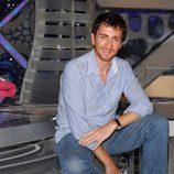 Pablo Motos en 'El hormiguero' de Cuatro