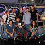 El equipo de 'El hormiguero' capitaneado por Pablo Motos