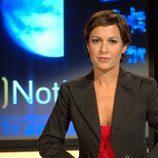Mara Torres en 'La 2 Noticias'
