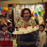 Cumpleaños de Borja Ruano