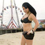 Angelina de 'Jersey Shore'