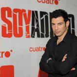 Quico Taronjí, presentador de 'Soy adicto'