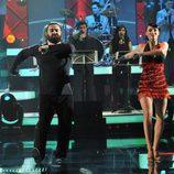El Sevilla baila charlestón en 'MQB'