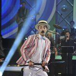 Santi Rodríguez baila en 'Más Que Baile'