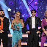 Finalistas de la gala 7 de 'Más Que Baile'