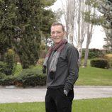 Héctor Colomé, del elenco de 'Karabudjan'