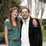 Marta Nieto y Pere Brasó