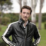 Víctor Clavijo, del elenco de 'Karabudjan'