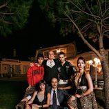"""Familia de """"El Gordo: Una historia verdadera"""""""
