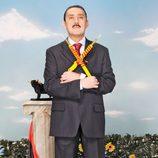 Foto promocional de Mariano Peña