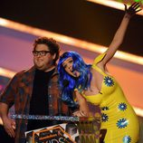 Katy Perry y Jonah Hill