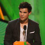 Taylor Lautner, Mejor Actor de Película