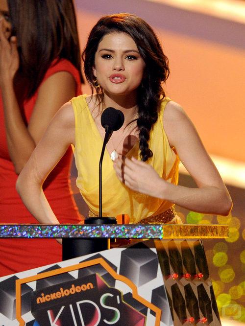 Selena Gomez, Mejor Actriz de Televisión