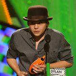 Dylan Sprouse, Mejor Actor de Televisión