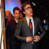 Robert Downey Jr en los Kids Choice Awards 2010