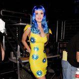 Katy Perry en los Kids Choice 2010