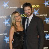 Jennifer Aniston y Gerard Buttler