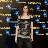 Lidia San José, del elenco de 'Exposados'
