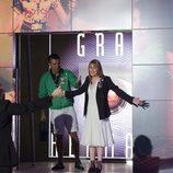 Mercedes Milá recibe a los ganadores de 'GH: el reencuentro'
