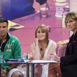 Mercedes Milá entrevista a Pepe Herrero y Raquel López