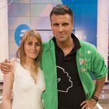 Pepe Herrero y Raquel López, ganadores de 'GH: el reencuentro'