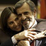 Mónica López en 'Trampa letal'