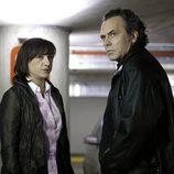 Rosa Ballester y Joaquín de la Torre