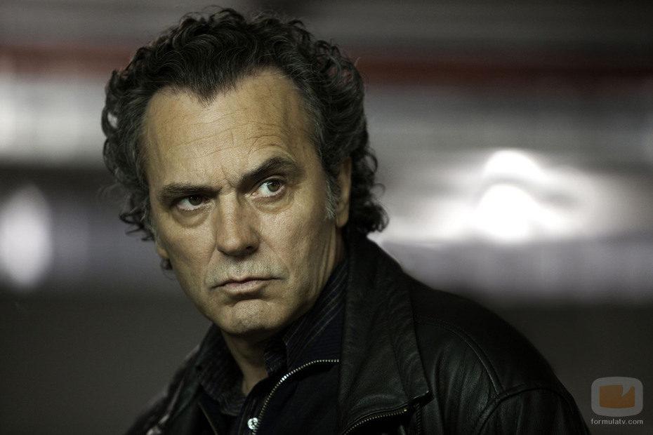 José Coronado en 'Trampa letal'