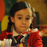 Priscila Delgado en 'Pide un deseo'