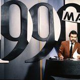 'Informativos Telecinco': Luis Mariñas