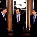 González - Aznar: El debate decisivo