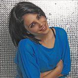 La actriz Andrea Duro en una sesión de fotos para Overlay Magazine