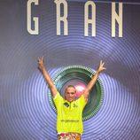 Ismael Beiro gana 'Gran hermano'
