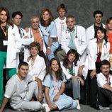 'Hospital Central': una de médicos