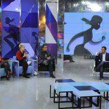 'Sálvame', programa de Telecinco