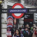 "'Ugly Betty': America Ferrera en el ""underground"""