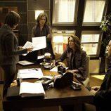 Rosa Ballester se reúne con afectados por el caso Metrópolis en 'Acusados'