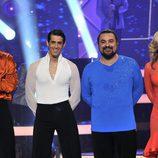 Finalistas de 'MQB': Gala 9