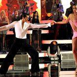 Víctor Janeiro: chachachá en 'Más que baile'