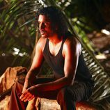 Sayid en 'The Package'