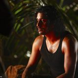Naveen Andrews en 'The Package'