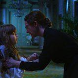 Carmen Sánchez en 'La Duquesa'