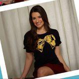 Lea Michele, de 'Glee'